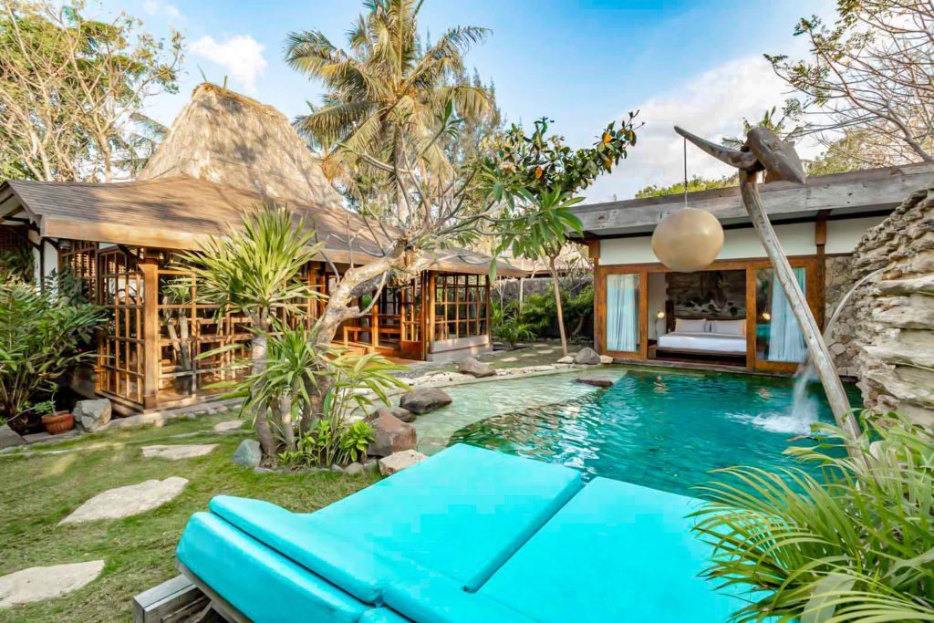 Bali Bronze Luxury Villa