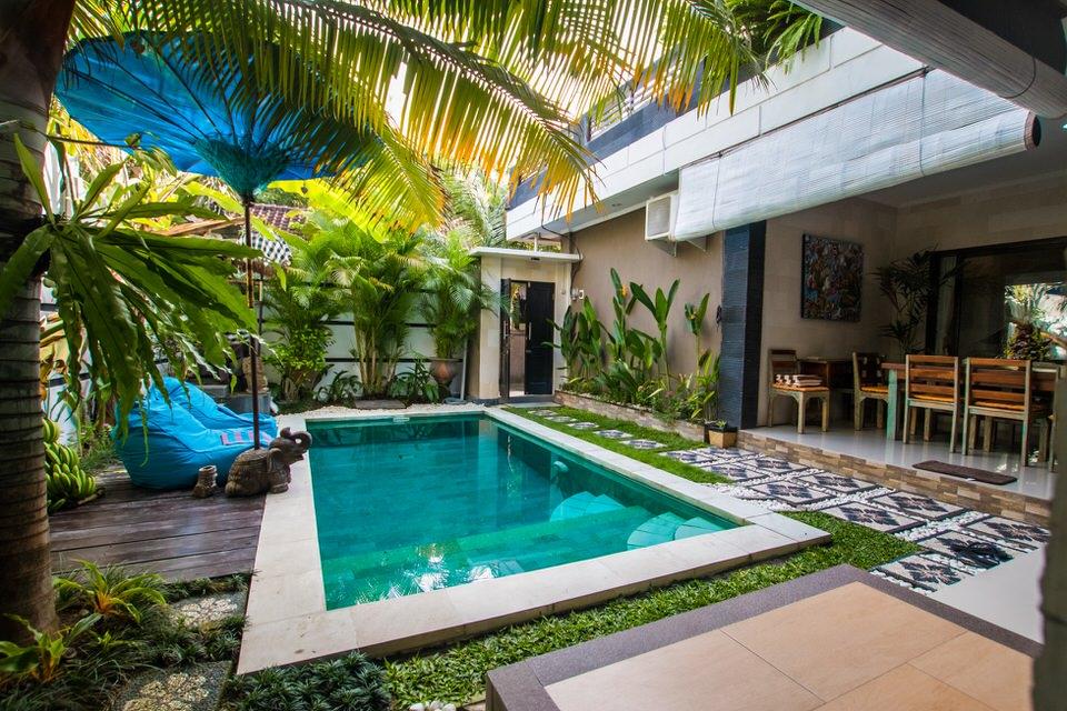 Villa DewiAlex Villa