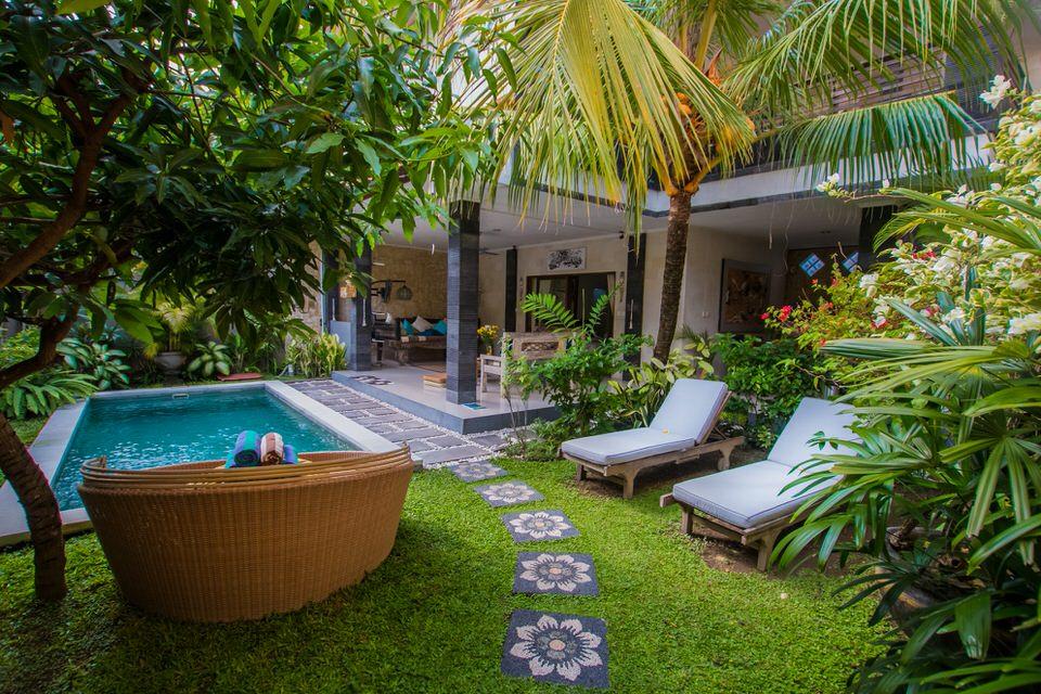 Villa ExoticAlex Villa