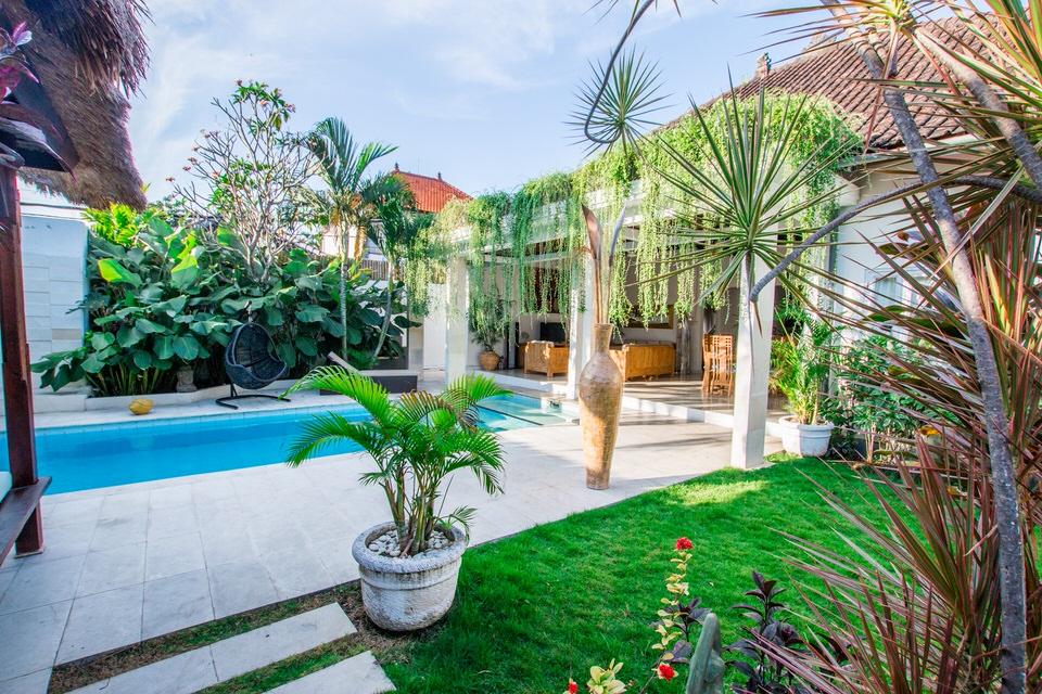 Villa JasminAlex Villa