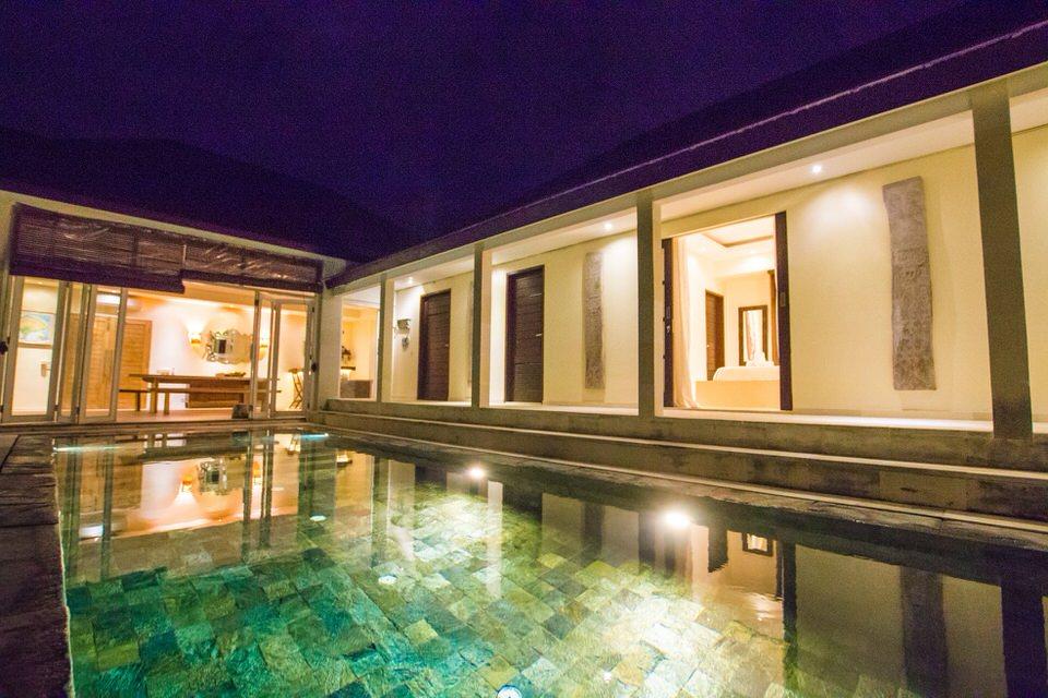 Villa MatahariAlex Villa