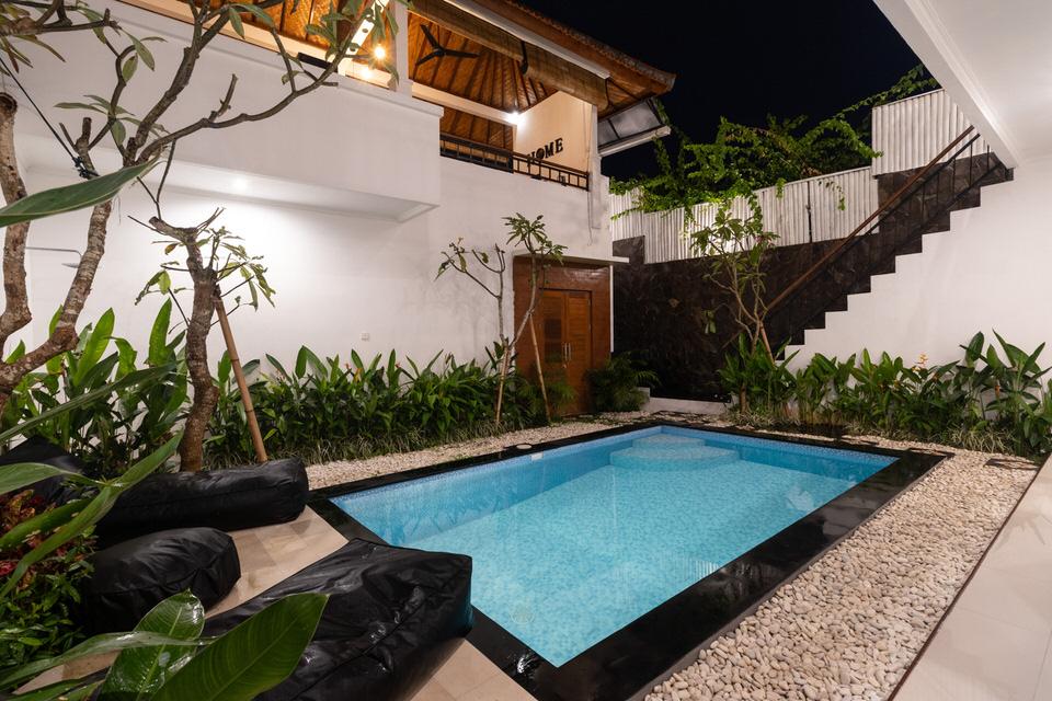 Villa Kubu