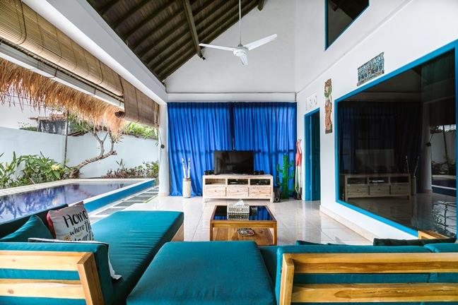 Villa Safari