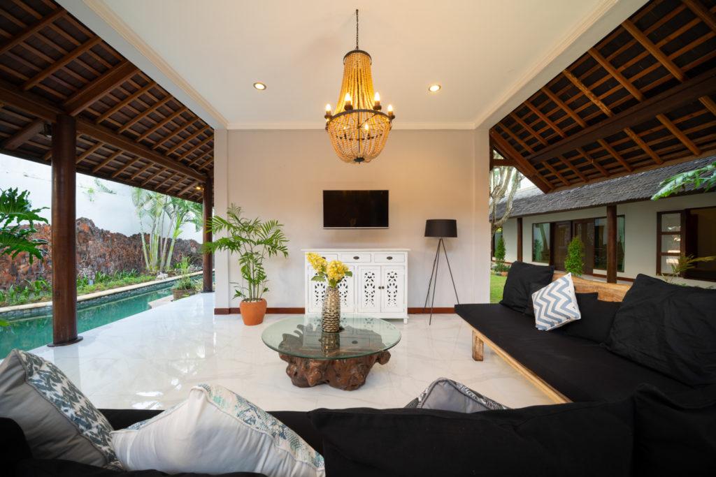 Villa Avatar