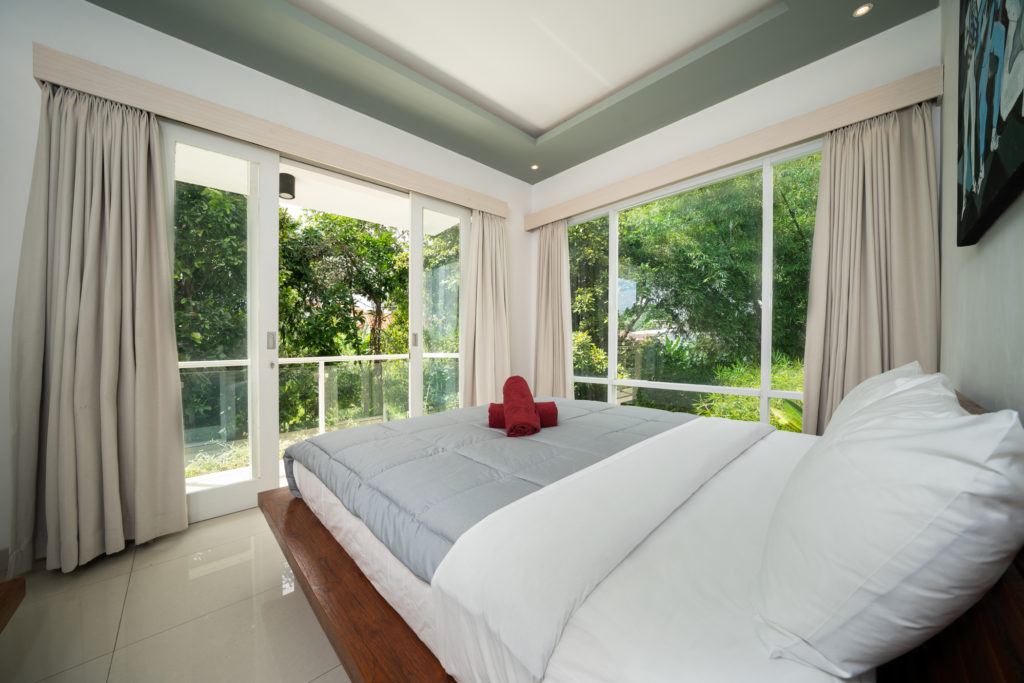 Villa Paramitha
