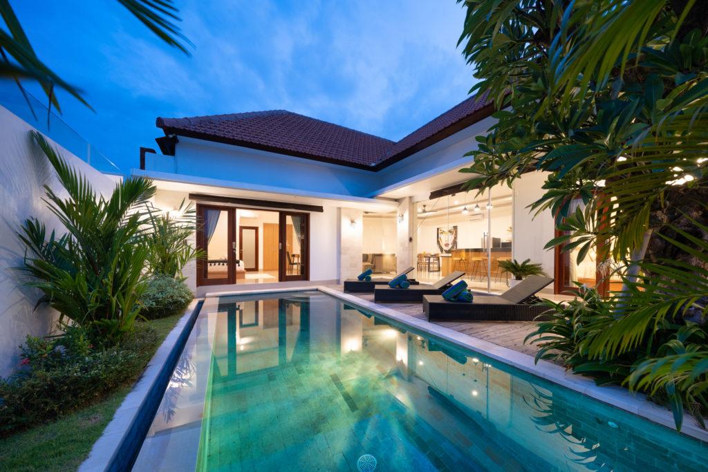 Villa SelinaAlex Villa