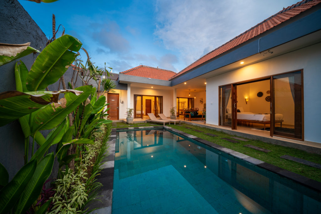 Villa EmeraldAlex Villa